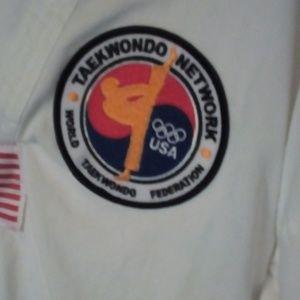 Other - Taekwondo Network uniforms